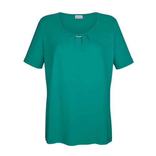Shirt MONA Smaragd