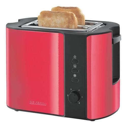 Automatik-Toaster »AT 2217«, SEVERIN, 26.5x19.5x18 cm