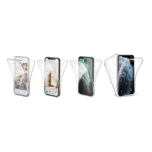 Transparentes Case: für iPhone X-Xs