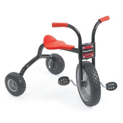 """RuggedRider 14"""" Trike - Children's Factory AFB0310RRB"""
