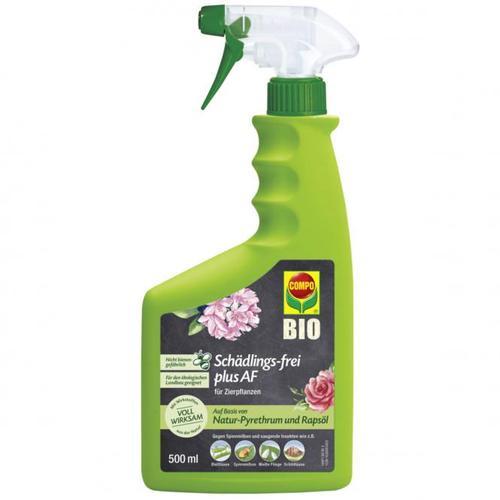 BIO Schädlings-frei Plus AF, 500 ml