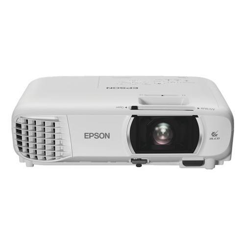 Beamer »EH-TW750« weiß, Epson, 30.2x9.2x25.2 cm