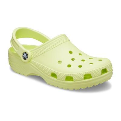 Crocs Lime Zest...