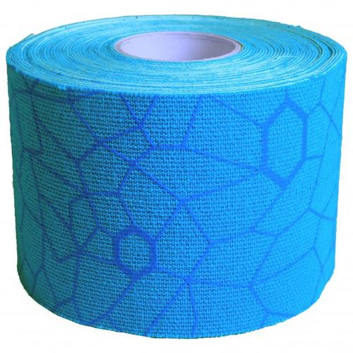 Thera-Band - Kinesiology Tape Rolle - Tape Gr 5 m - 5 cm blau