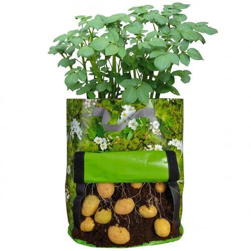 Kartoffelpflanztasche, ca. 40 Liter