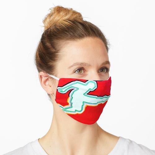 DFB Bundesliga Maske