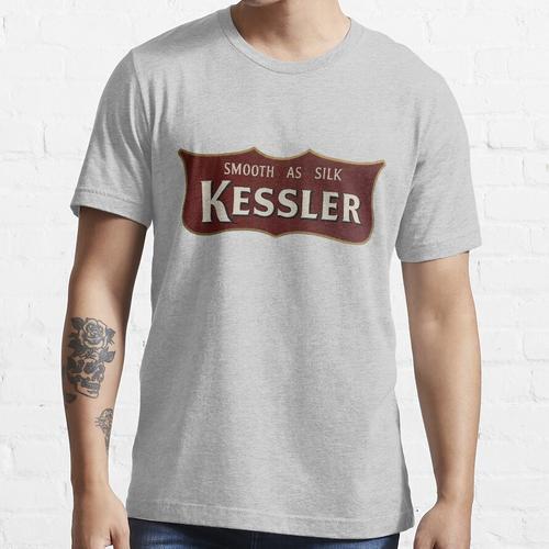Kessler Sign Essential T-Shirt