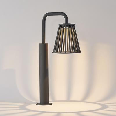 Lucande Miray LED-Wegeleuchte, K...