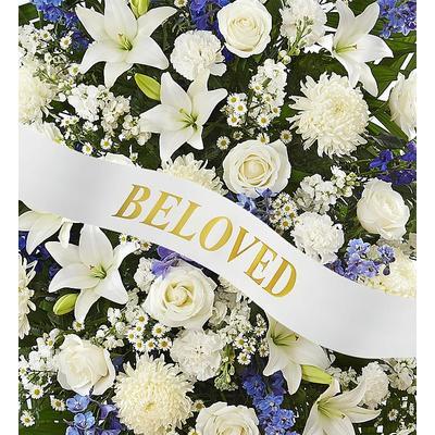 "Sympathy Ribbon ""Beloved Granddaughter"" Ribbon by 1-800 Flowers"