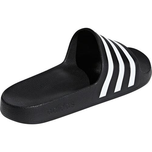 adidas Badeschuh, schwarz, Gr. EUR 40 2/3/UK 7