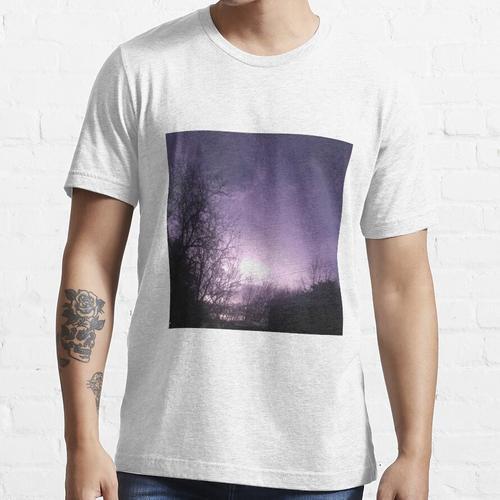 Blitzeinschläge Essential T-Shirt