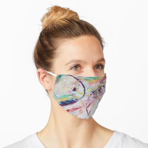 Stimmungsaufheller Maske