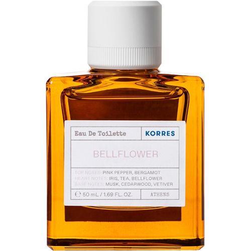 Korres Bellflower Eau de Toilette (EdT) 50 ml Parfüm