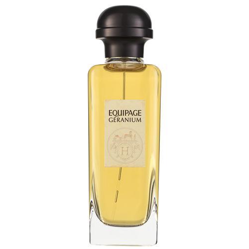 Hermès Equipage Géranium Eau de Toilette 100 ml