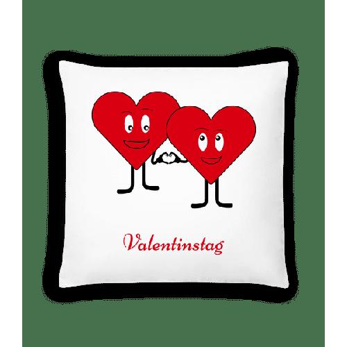 Valentinstag - Kissen