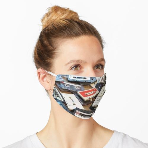 Das Mixed Tape-Projekt 2 Maske