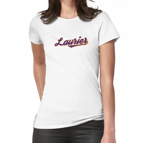 Laurier Frauen T-Shirt