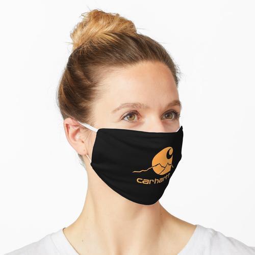 Arbeitskleidung in Bearbeitung Maske