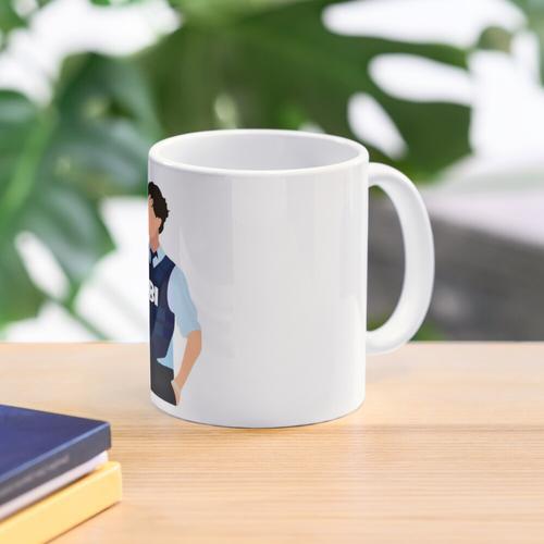 Spencer Reid Mug