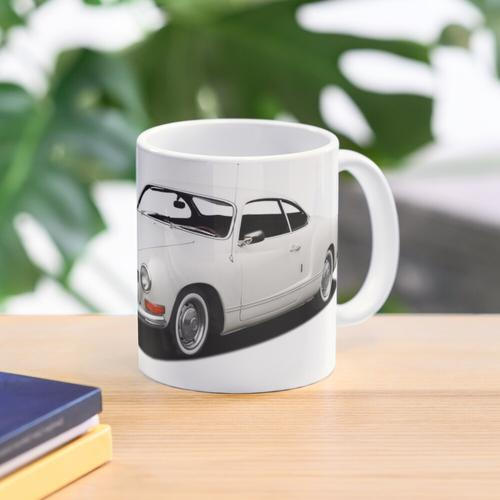 The Karmann Ghia Mug