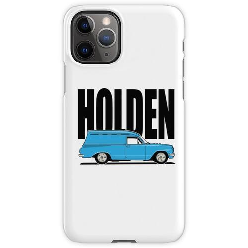EH Kastenwagen - Blau iPhone 11 Pro Handyhülle