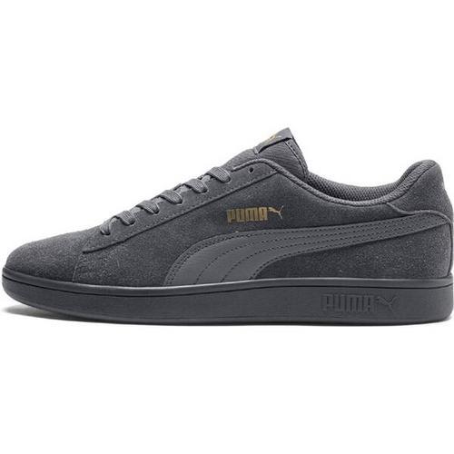PUMA Sneaker Puma Smash v2, Größe 41 in IRON GATE-IRON GATE-IRON GATE