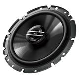 Haut-parleurs PIONEER TS-G1720F