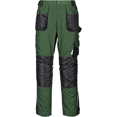 Arbeitsbundhose TTJ-Revolution grün Herren Bundhosen Arbeitshosen Arbeits- Berufsbekleidung