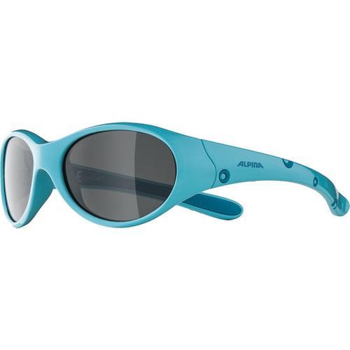Sonnenbrille Flexxy Kids, türkis