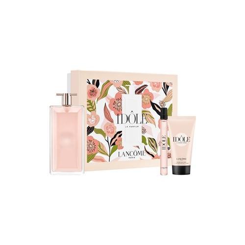Lancôme Geschenksets Für Sie Geschenkset Eau de Parfum Spray 50 ml + Eau de Parfum Spray 10 ml + Scented Body Cream 50 ml 1 Stk.