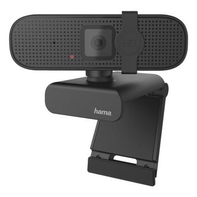 PC-Webcam »C-400« 1080p, Hama