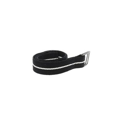 Unbranded - Belt: Black Accessories