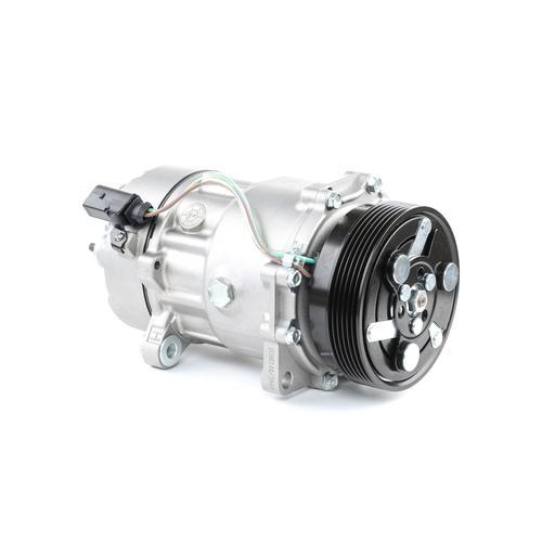 RIDEX Kompressor 447K0060 Klimakompressor,Klimaanlage Kompressor MERCEDES-BENZ,AUDI,VW,V-CLASS 638/2,A3 8L1,TT 8N3,TT Roadster 8N9,GOLF IV 1J1