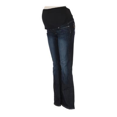 Paige - Maternity Jeans - Super ...