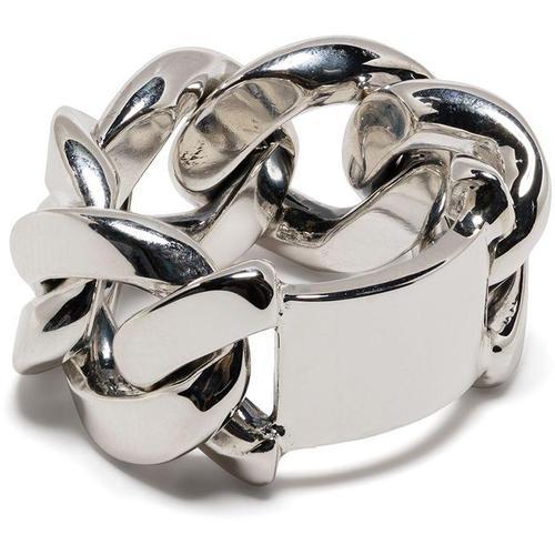 Bottega Veneta Ring mit geschwungenem Design