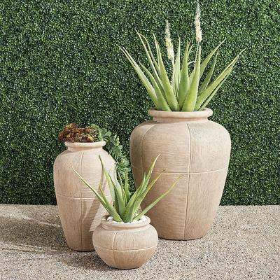 Cordova Jar Planter - 25-1/2
