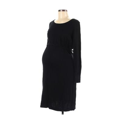 Motherhood Casual Dress - Sheath...