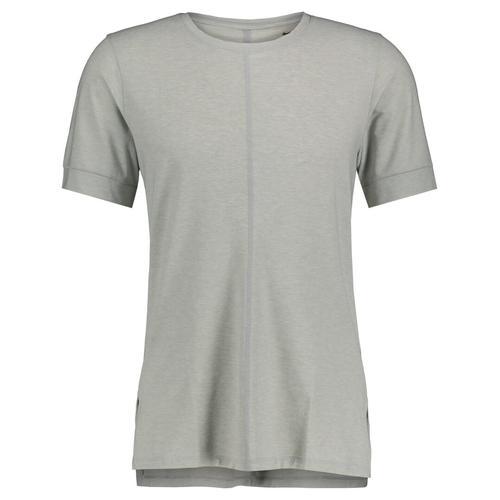 """Nike Herren Yoga T-Shirt """"Nike Yoga Dri-Fit"""", grau, Gr. XL"""