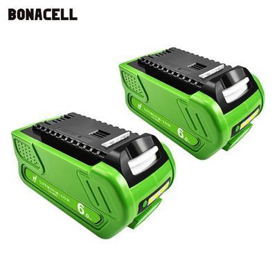 6.0Ah Batterie De Remplacement L...