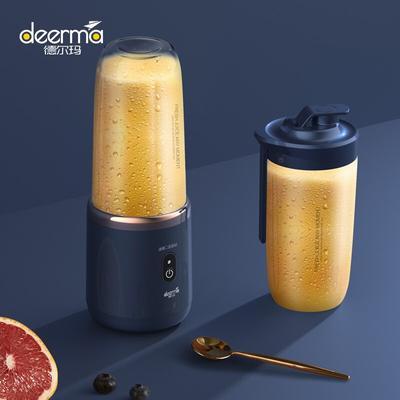 Deerma – presse-agrumes électriq...