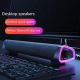 Haut-parleurs pour ordinateur 3D...