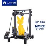 Imprimante 3D LONGER LK4 PRO ave...