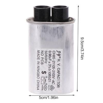Condensateur HV 2100 Micro F pou...