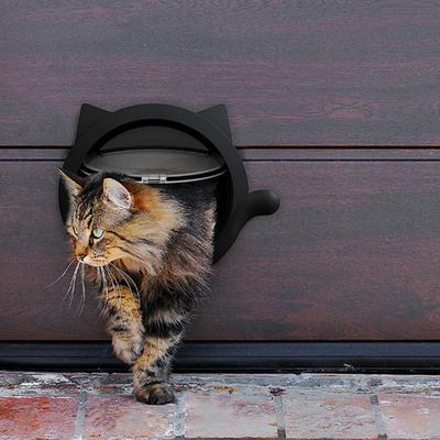 Trou de porte...