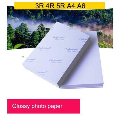 Papier Photo 3R 4R,5R,A4,A6 100 ...