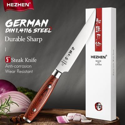 HEZHEN couteau à...