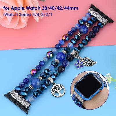 Bracelets de luxe bleu pour femm...