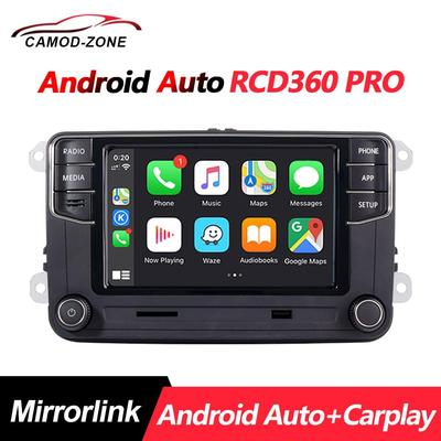 Autoradio Android Auto Carplay (...