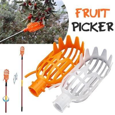 Cueilleur de Fruits à haute alti...