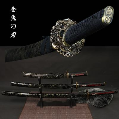 Tanto/Wakizashi/Katana couteaux ...